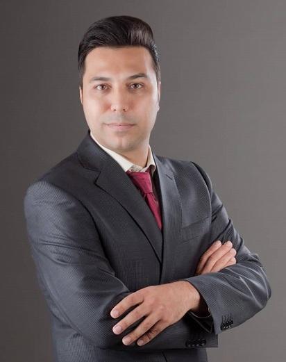 هادی فخرایی Hadi Fakhraei